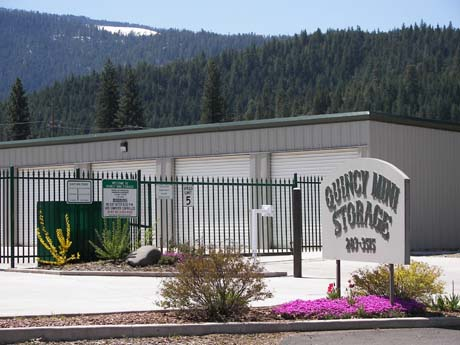 plumas county self storage